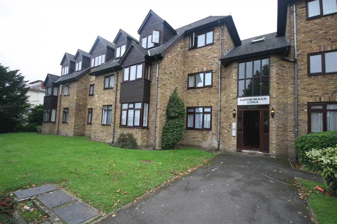 Gainsborough Lodge,  Hindes Road, Harrow