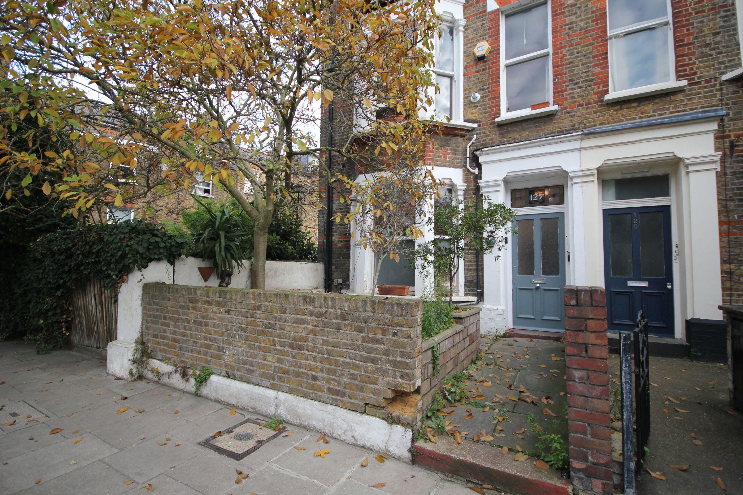 Portnall Road, London
